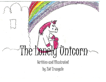 The Lonely Unicorn