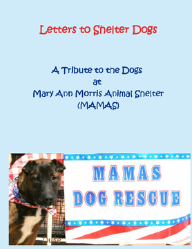 Letters to Shelter Dogs