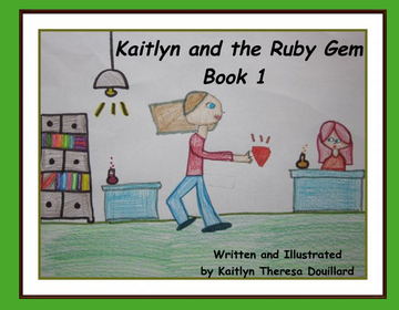 Kaitlyn and the Ruby Gem