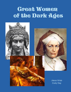 Great Women of Dark Ages