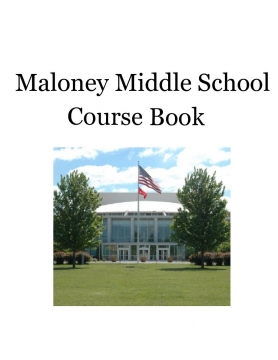 Maloney middle school