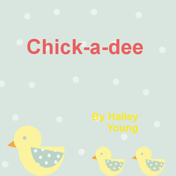 Chick-a-dee