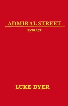 Admiral Street Extract