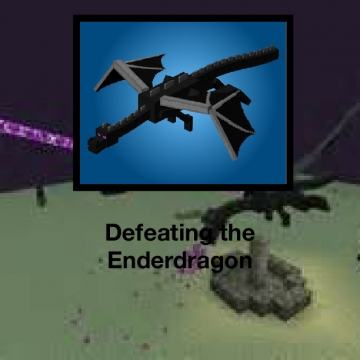 Defeating the Enderdragon