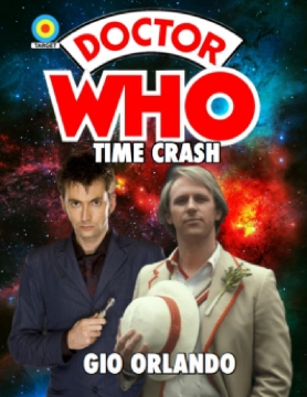 Doctor Who and the Time Crash