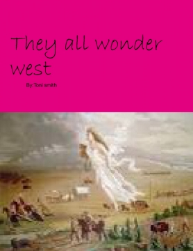They all wonder west