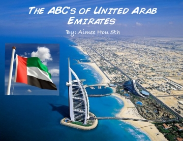 ABC's of United Arab Emirates