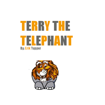 Terry the Telephant
