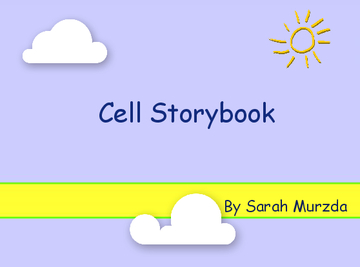 Cell Storybook