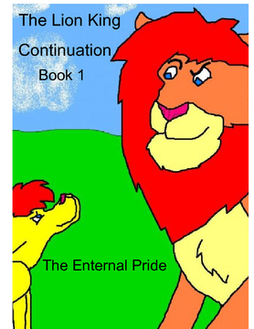 The Lion King Continuation