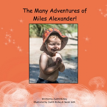 The Many Adventures of Miles Alexander