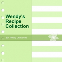 Wendy's Recipie collection