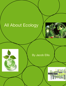 All About Ecology