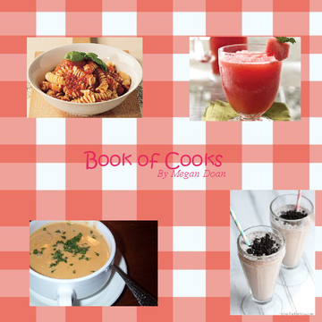 Book of Cooks