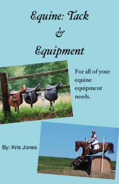 Equine: Tack and Equipment