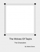 The Wolves Of Taqira