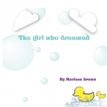 The girl that dream