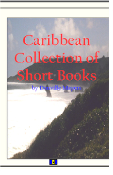Caribbean Collection of Short Stories