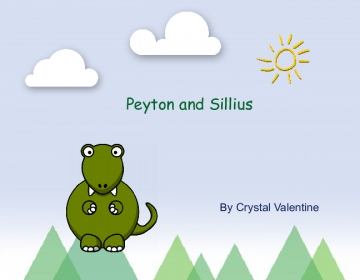 Peyton and Sillius