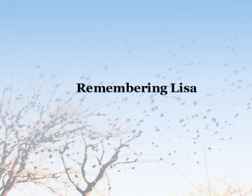 Remembering Lisa