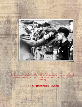 LIFE AS A HITLER YOUTH