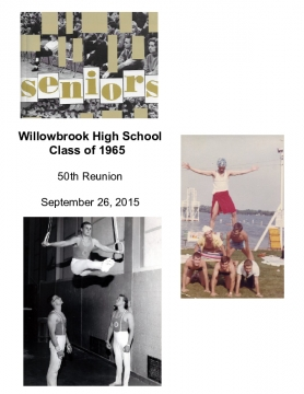 Willowbrook High School Class of 1965