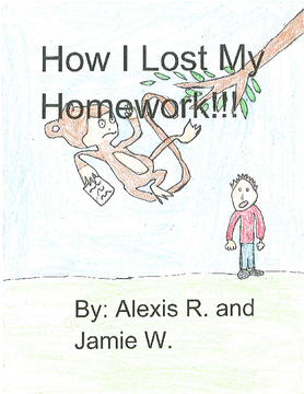 How I Lost my Homework
