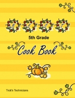 5th Grade Cookbook
