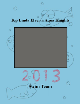 Rio Linda Elverta Aqua Knights Swim Team