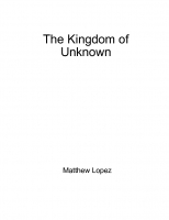 The Kingdom of Unknown