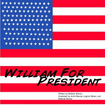 William For President