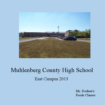 Muhlenberg County High School