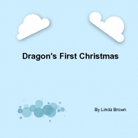 Dragons First Christmas