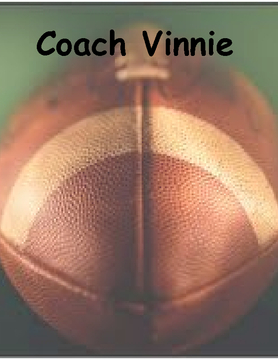Coach Vinnie