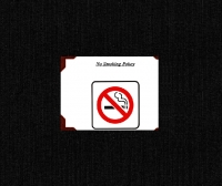 No Smoking Poky