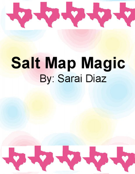 Salt Map Magic