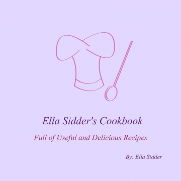 Ella's Cookbook