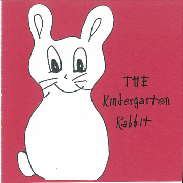 Kindergarten Rabbit