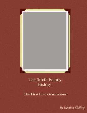 The Smith Family History