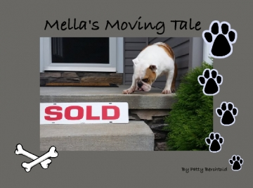Mella's Moving Tale
