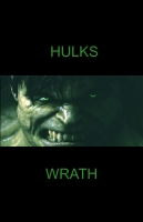 hulks wrath