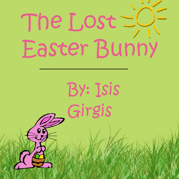 The Lost Easter Bunny