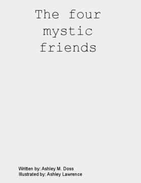The four mystic friends