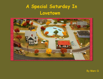 A Special Saturday In Lovetown