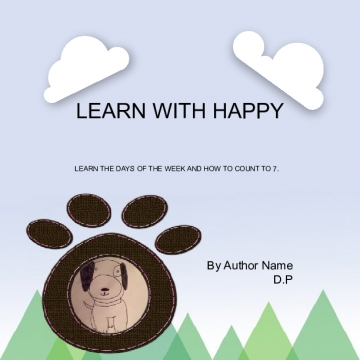 LEARN WITH HAPPY