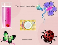 The Month November