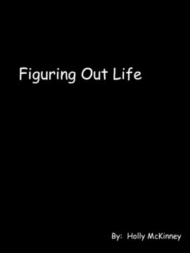 Figuring out life