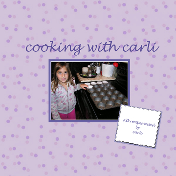 cooking with carli