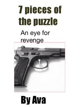 7 pieces of the puzzle an eye for revenge