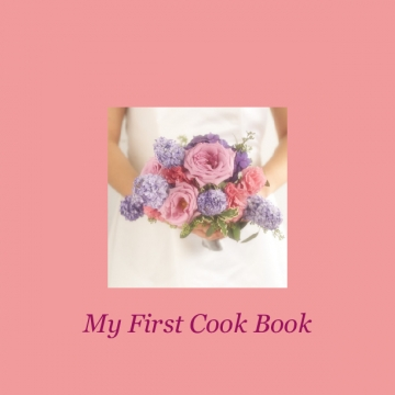 Jennifer's Cookbook